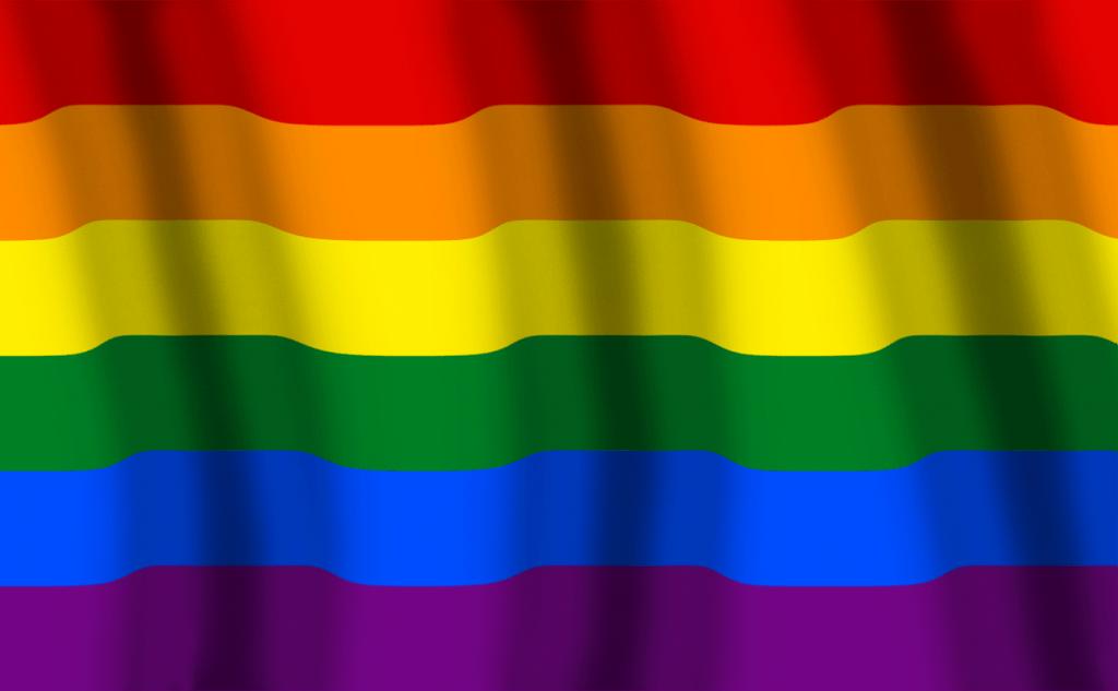 Bandera L.G.T.B