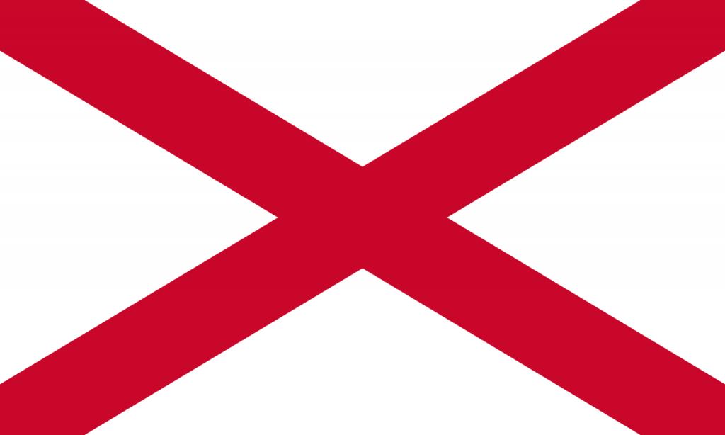 Bandera de San Patricio-min