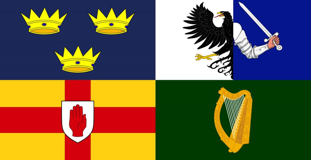 Cuatro provincias