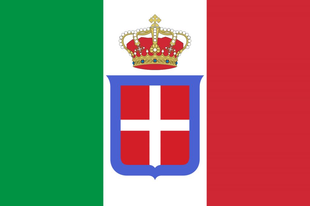 Reino de Italia 02