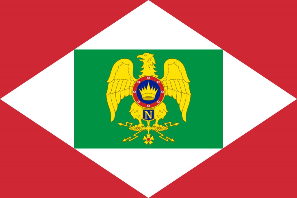 Reino de Italia Napoleón