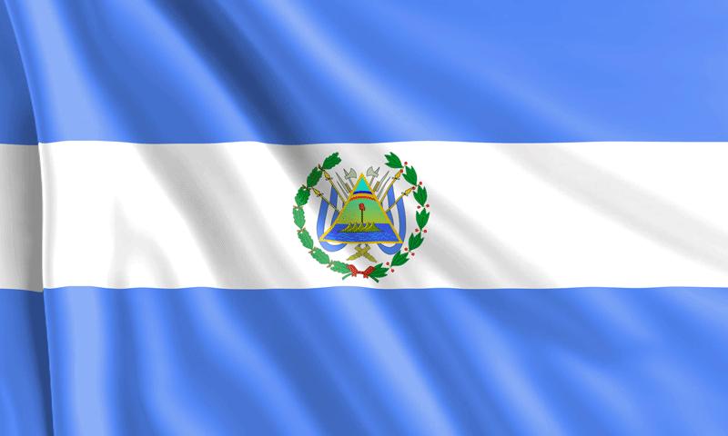 Bandera de Nicaragua 1896-1908