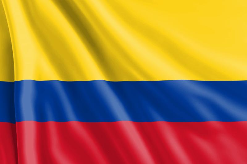 Bandera-colombiana