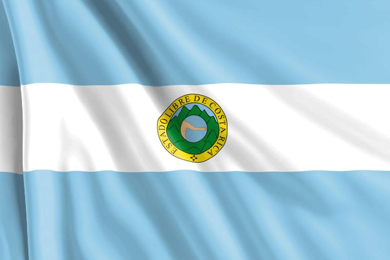 Bandera-de-Costa-RIca-1842-1848