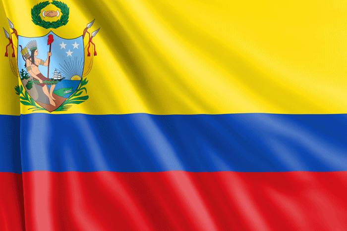 Bandera-de-Gran-Colombia