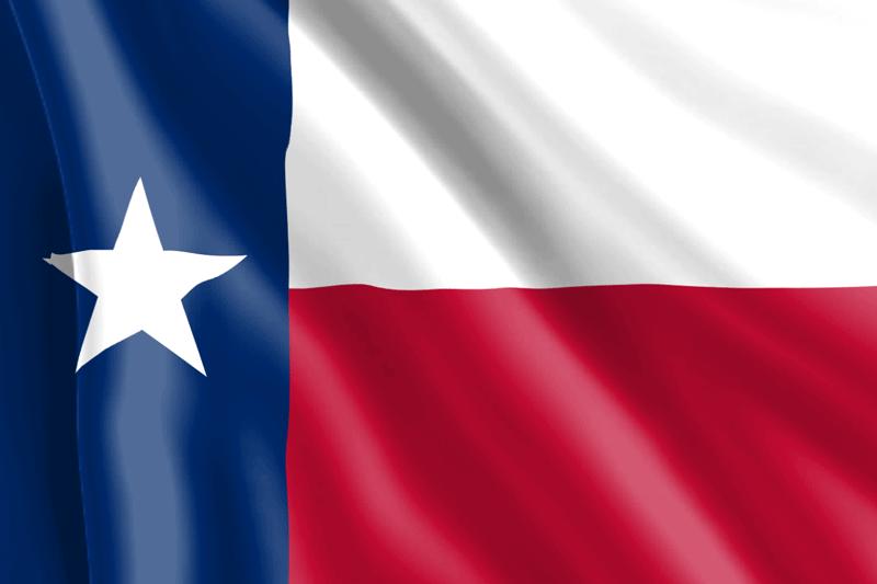 Lone-Star-Flag