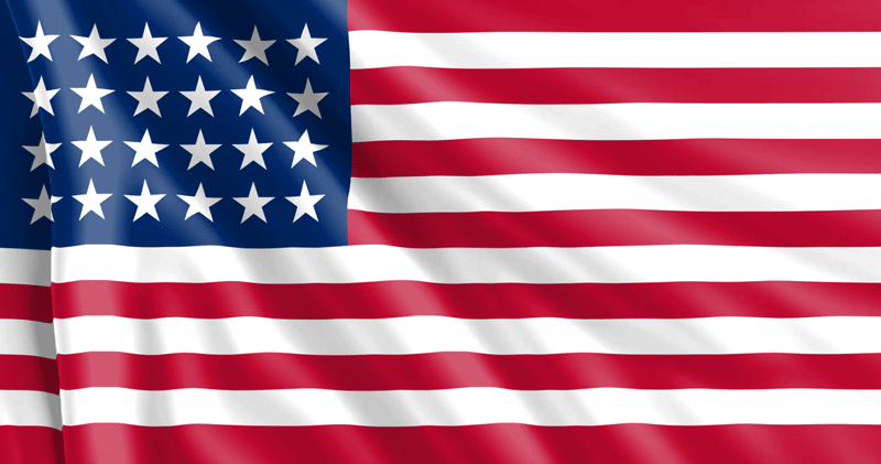 United-States-of-America-24-estados