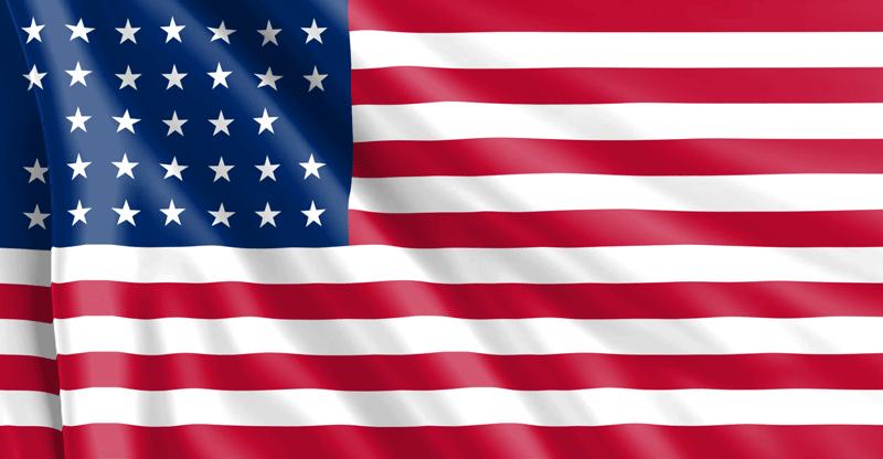 United-States-of-America-33-estados-01