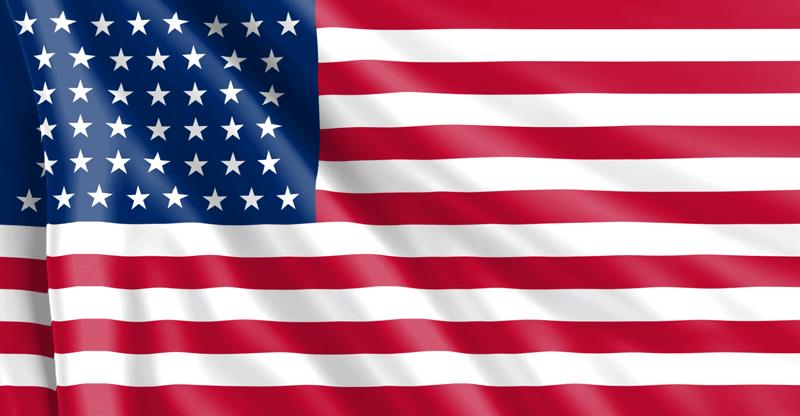 United-States-of-America-44-estados