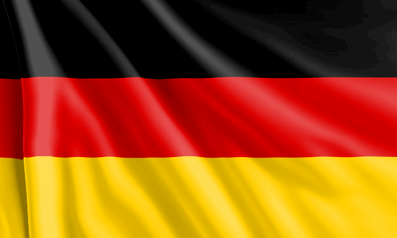 Bandera-alemana