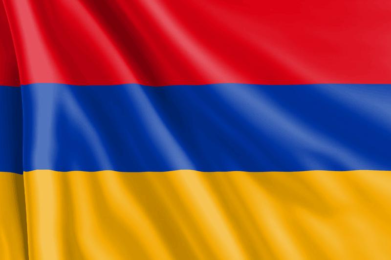 Bandera-de-Armenia