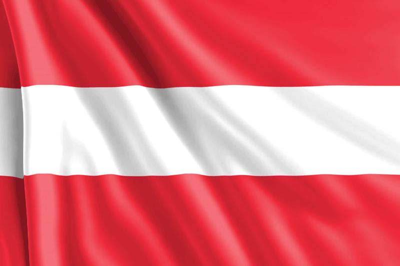 Bandera-austríaca