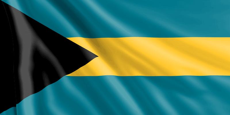 Bandera-de-Bahamas