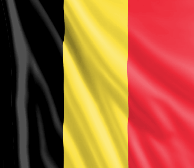 Bandera-belga