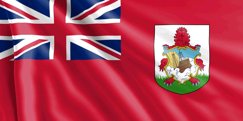 Bandera-de-Bermudas