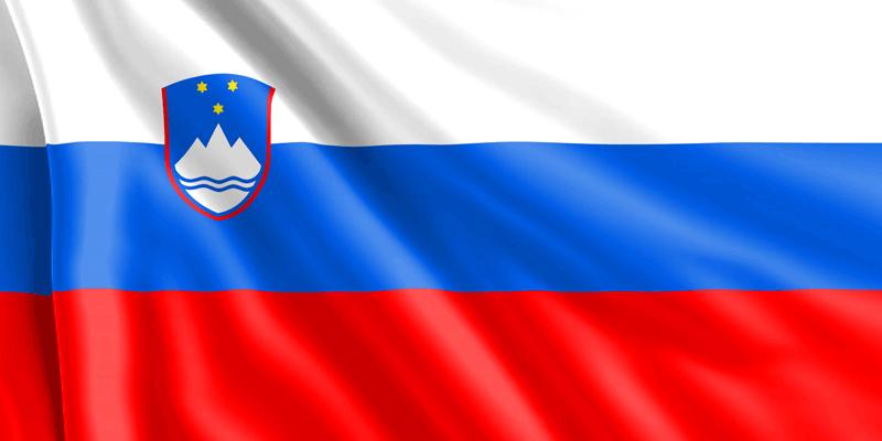 Bandera-eslovena