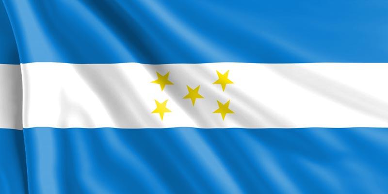 Bandera-de-Honduras-(1898-1949)