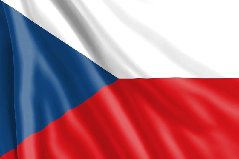 Bandera-de-República-Checa