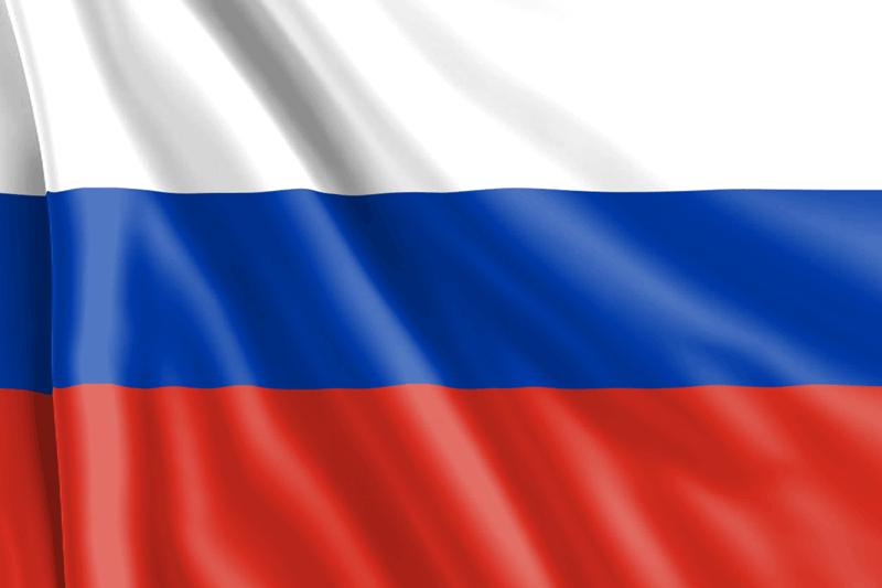 Bandera-de-Rusa