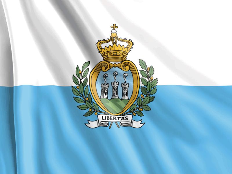Bandera-de-San-Marino