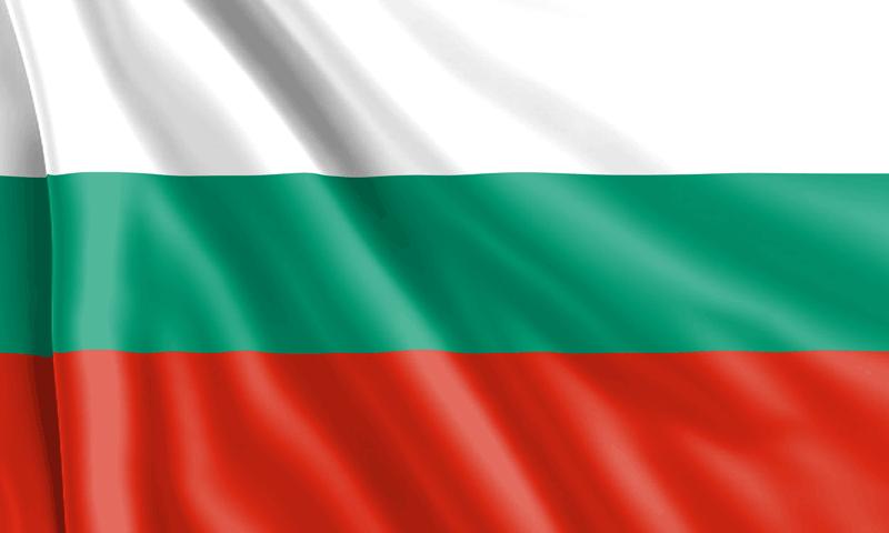 bandera-búlgara