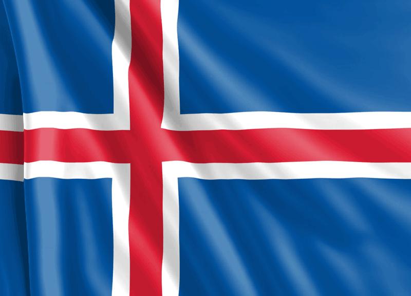 bandera-islandesa