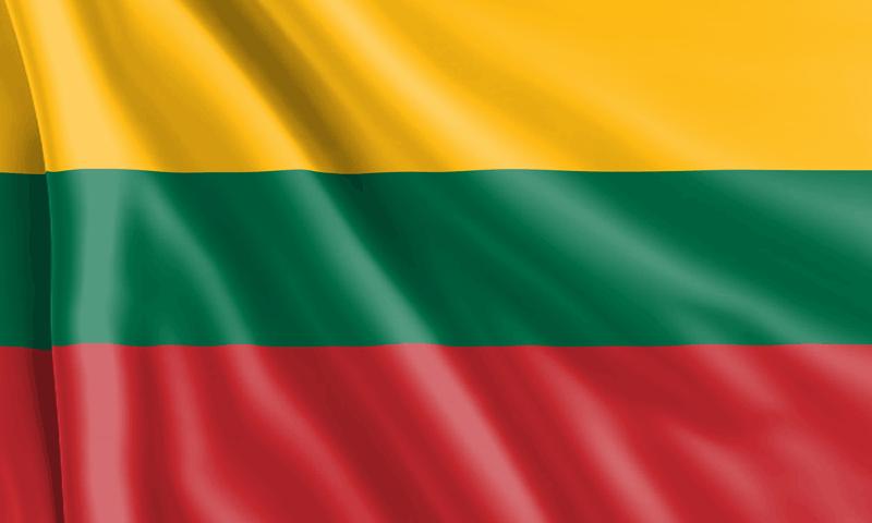 bandera-lituana