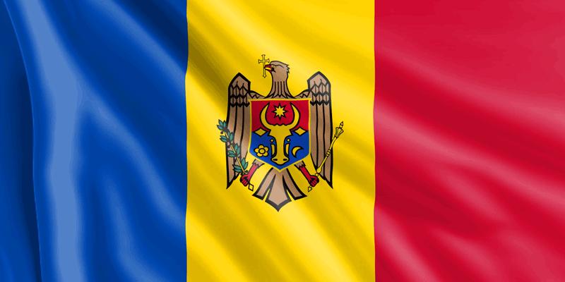 bandera-moldava