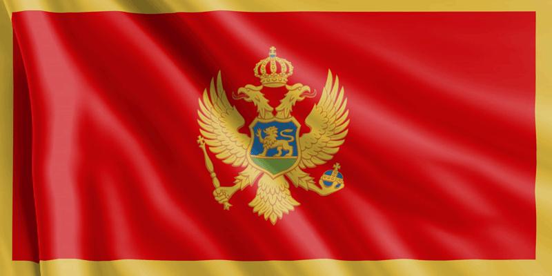 bandera-de-Montenegro
