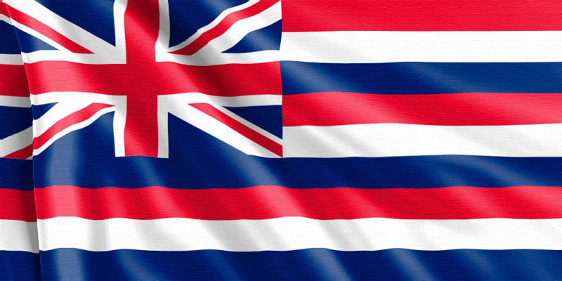 Bandera-hawaiana-de-1816-a-1845