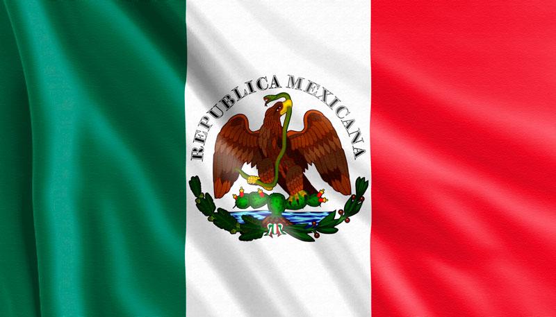 República mexicana conservadora