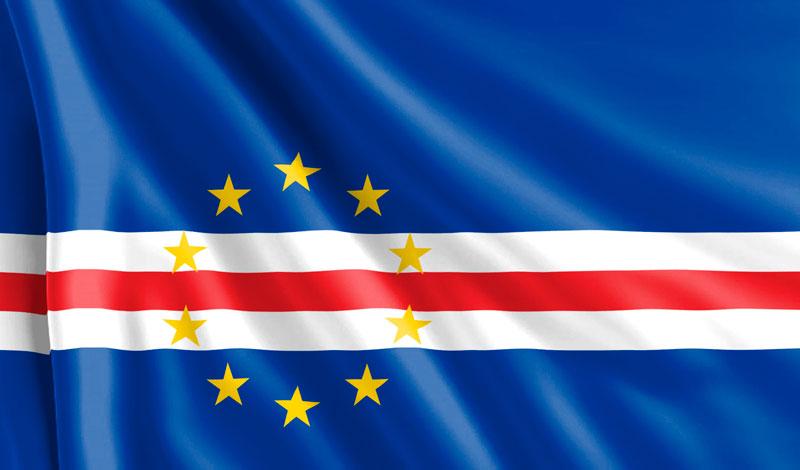 Bandera-Cabo-Verde