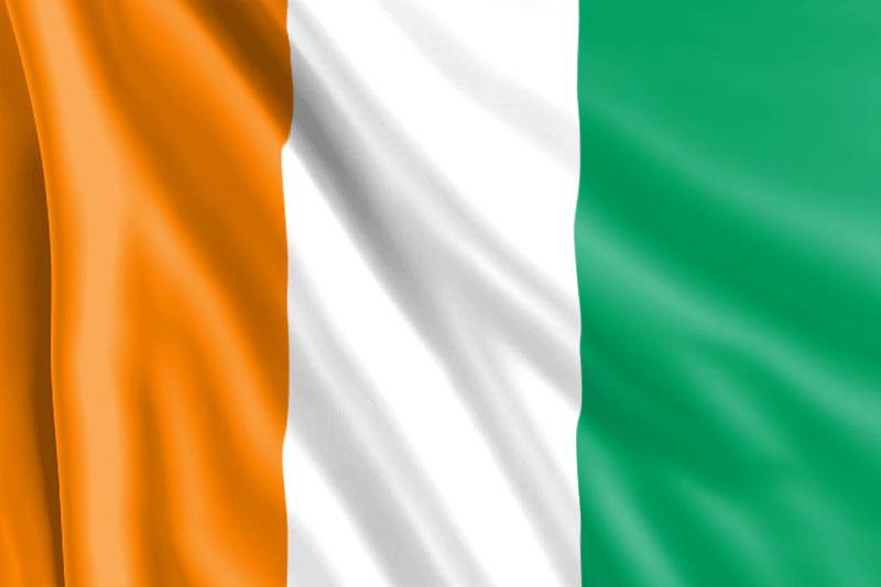 bandera marfileña
