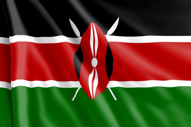 Bandera Keniata