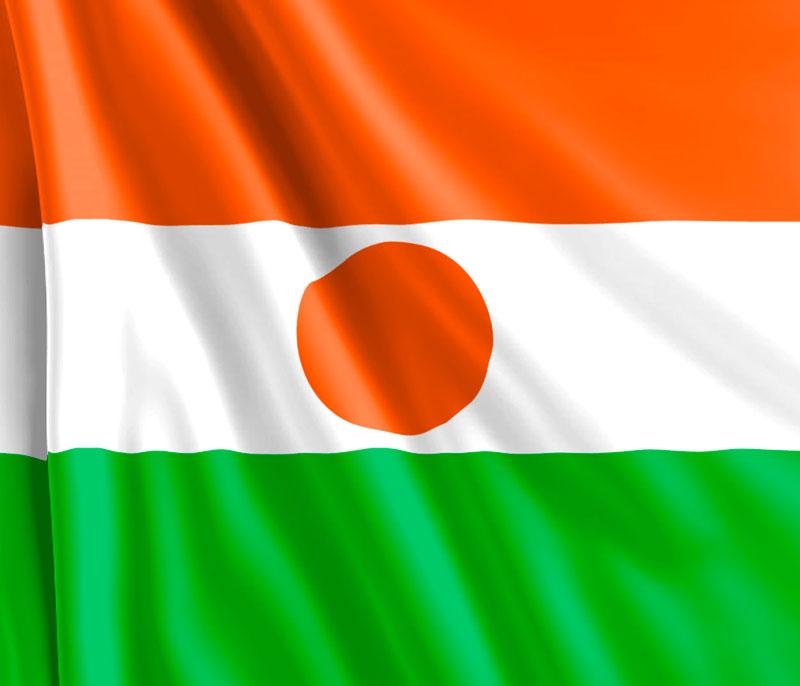 Bandera-de-Níger